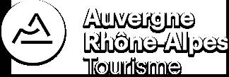 Logo d'Auvergne-Rhône-Alpes Tourisme